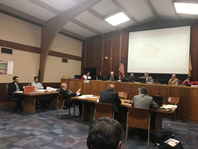 CVS Application Continues in Hopewell Twp, Pennington Objects