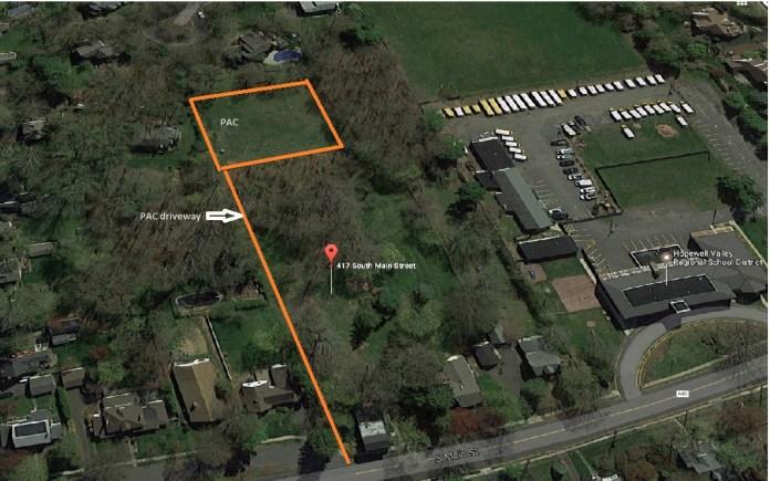 Corporation Jeopardizes Future of the Pennington African Cemetery