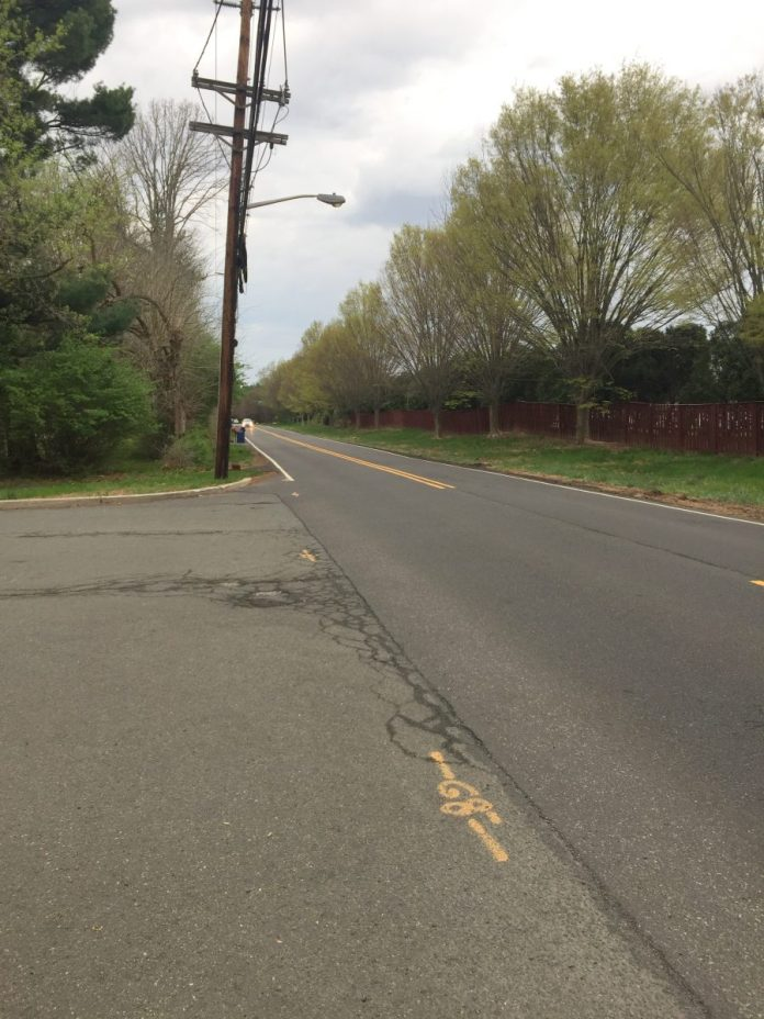 Route 206 reopens following rehabilitation ofhistoric bridge in Princeton