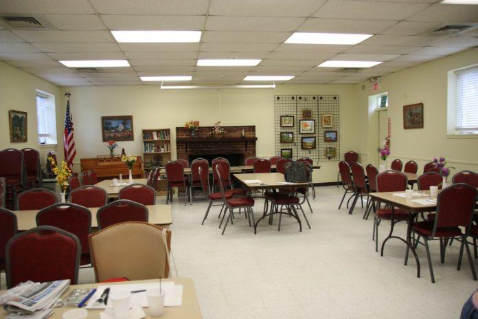 Hopewell Valley Senior Advisory Board Rejects Township Survey