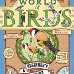 World of Birds by Kim Kurki cover