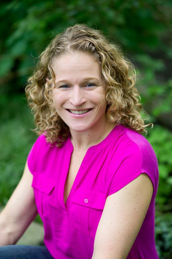 Lawrence Township Education Foundation Names Karen Faiman as New Executive Director