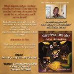 Book Signing Flyer Classics Books & Gifts