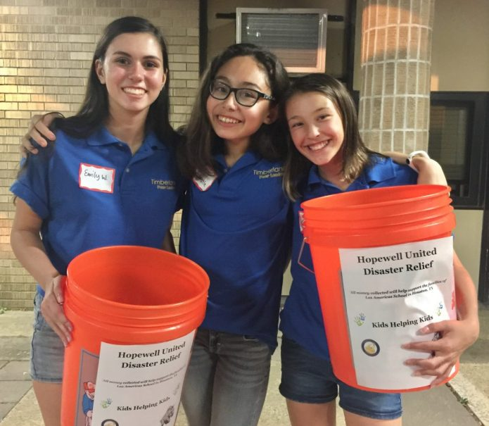 HV Regional School District To Raise Money for Sister Schools Affected by Recent Hurricanes