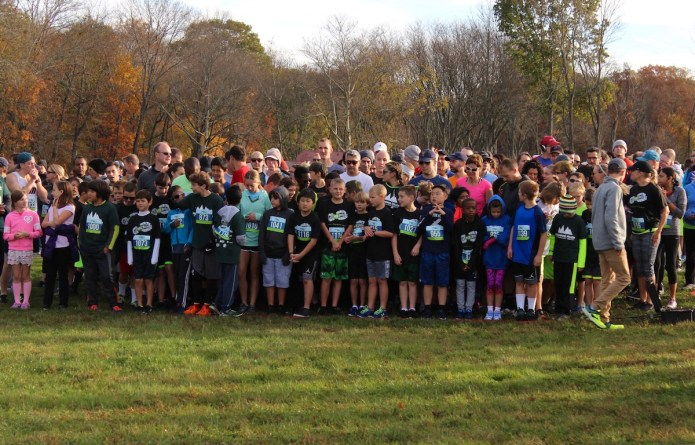 Inaugural Meadows Miler Race Elicits Big Turnout for Autism