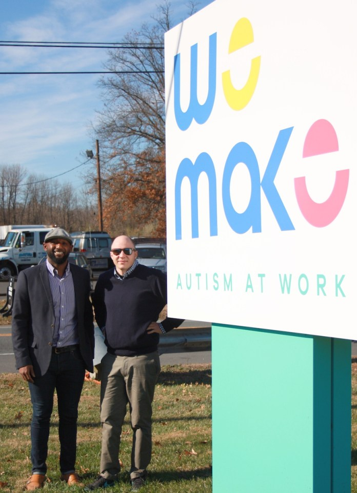 """We Make"" Changes Face of Employment for People Living with Intellectual and Developmental Disabilities"
