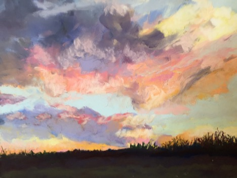 Group Art Exhibition at The Hopewell Valley Bistro & Inn Extended