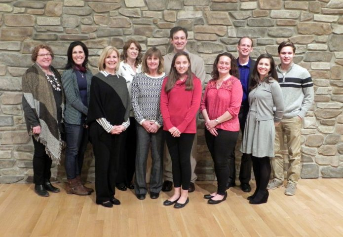 Hopewell Harvest Fair Awards Eleven Grants to Local Nonprofits