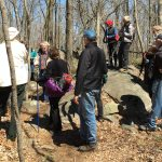 Dave Harper Geology Hike