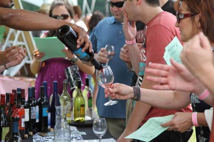 Mercer County Park to Host Uncork Spring Wine Festival
