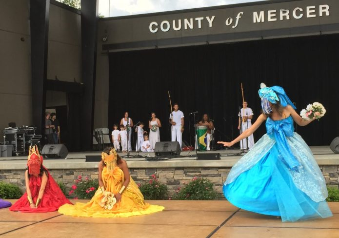 Annual Mercer County Culture Festival & Food Truck Rally Set for June 16