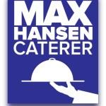Max Hansen logo