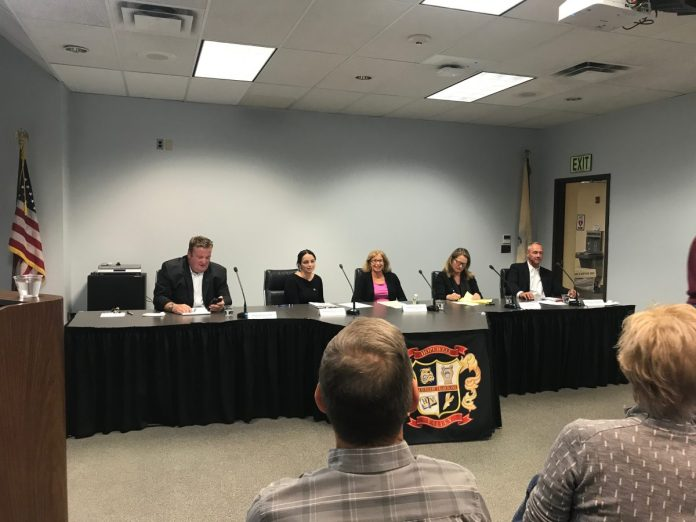 League of Women Voters Holds Forum for Municipal Candidates