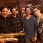 Jack Furlong Quartet