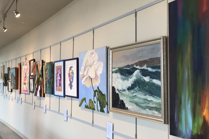 Hopewell Valley Arts Council Presents Member Art Show at Capital Health