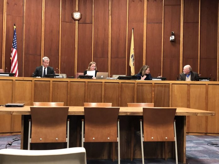 Emergency Bridge Repairs, Retiring Police Officer and Redevelopment in Hopewell Township