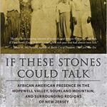 Stones Could Talk book cover