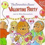 Valentines Storytime