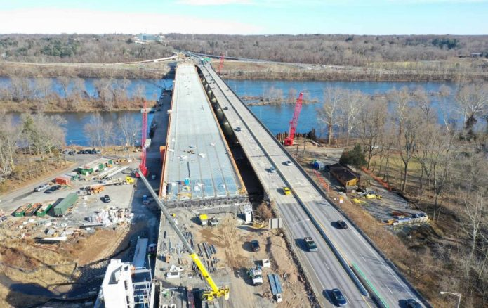 I-295/Route 29 Interchange Ramp Closures for Scudder Falls Bridge Project