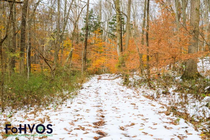 Friends of Hopewell Valley Open Space (FoHVOS) Earns National Recognition
