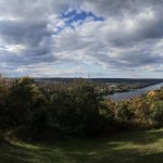 Goat Hill Panorama