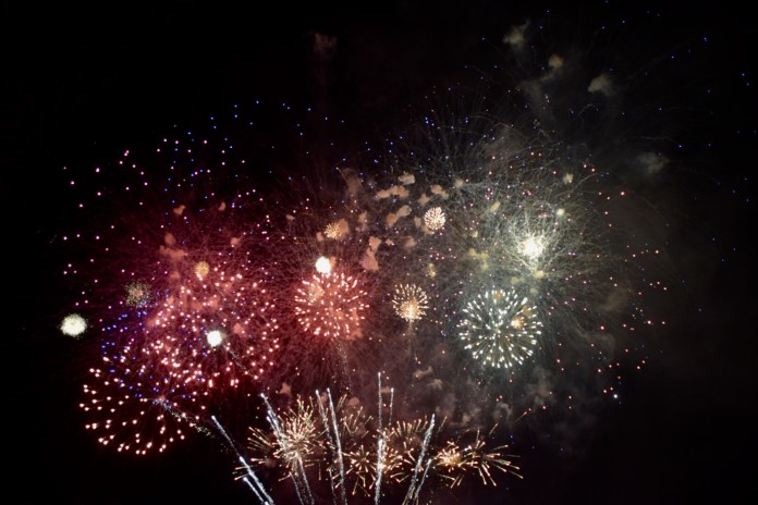 Hopewell Township Celebrates the 4th of July (Slideshow)