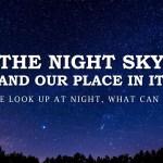 stargazing at morven