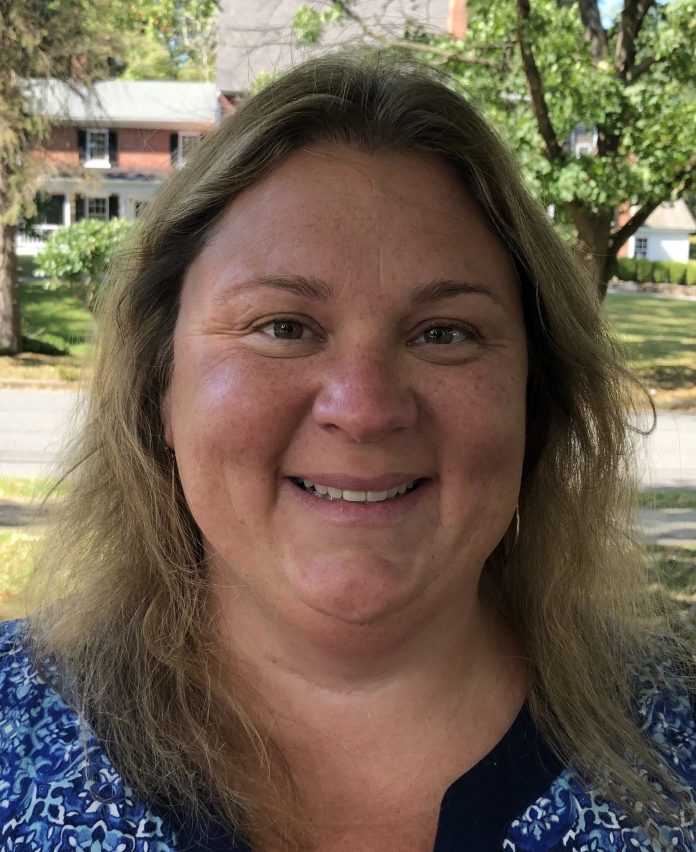 Election Day 2019: Interview with HVRSD Board of Education Candidate Elizabeth Maziarz