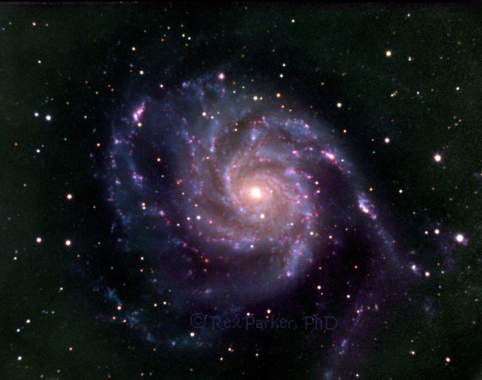 Explore the night sky from Baldpate on Saturday