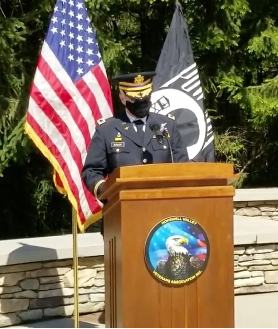 HV Veterans Association presents virtual Memorial Day ceremony