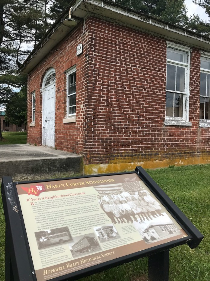 Hopewell Valley Historical Society annual meeting this weekend will focus on preservation.