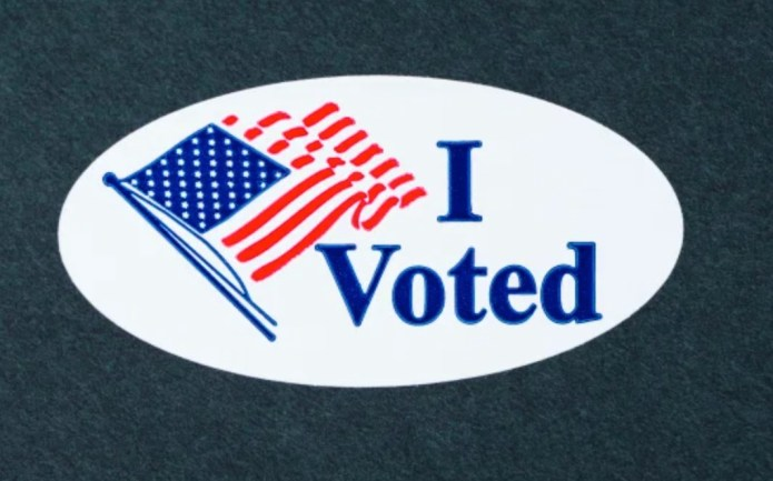 Tomorrow is election day (finally!) Here are some last minute voting reminders