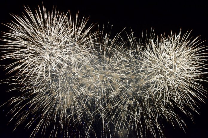 Hopewell Valley celebrates freedom with a night under the stars