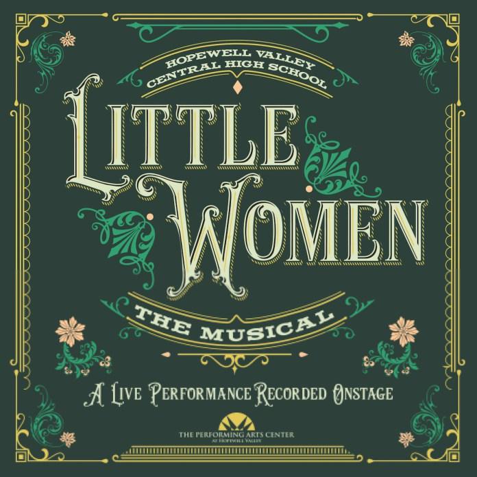 "HV Central High School Presents ""Little Women"" June 4 and 5"