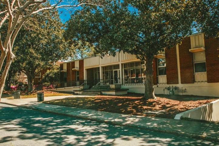 Plunkett Hall