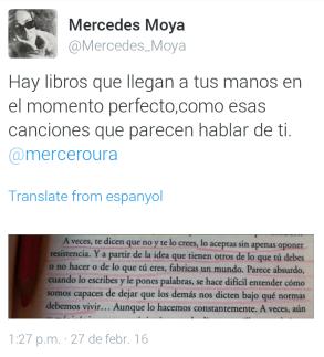 Mercedes Moya