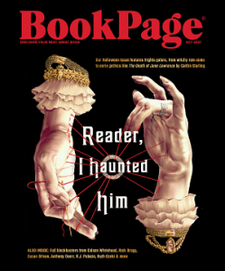 October BookPage now available!