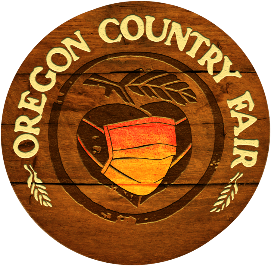 Oregon Country Fair – Merch Fundraiser