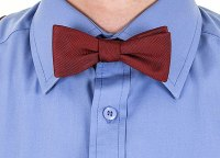 Doctor Who: Eleventh Doctors Bow Tie  Merchandise Guide ...