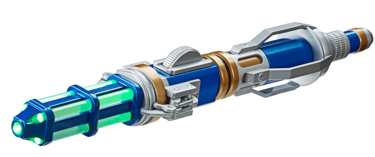 Image result for 12th doctor sonic screwdriver