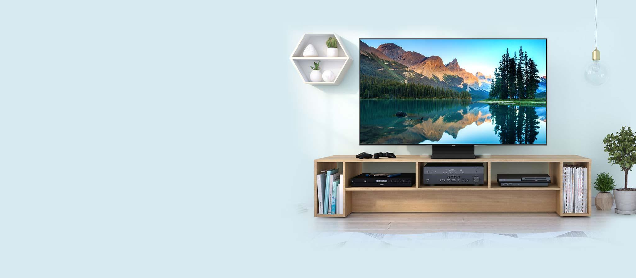 tv stands corner fireplace tv
