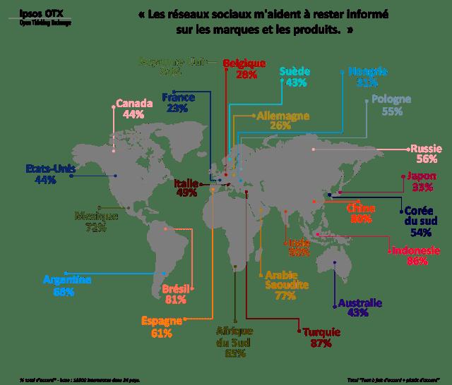 World-Map-Social-Media