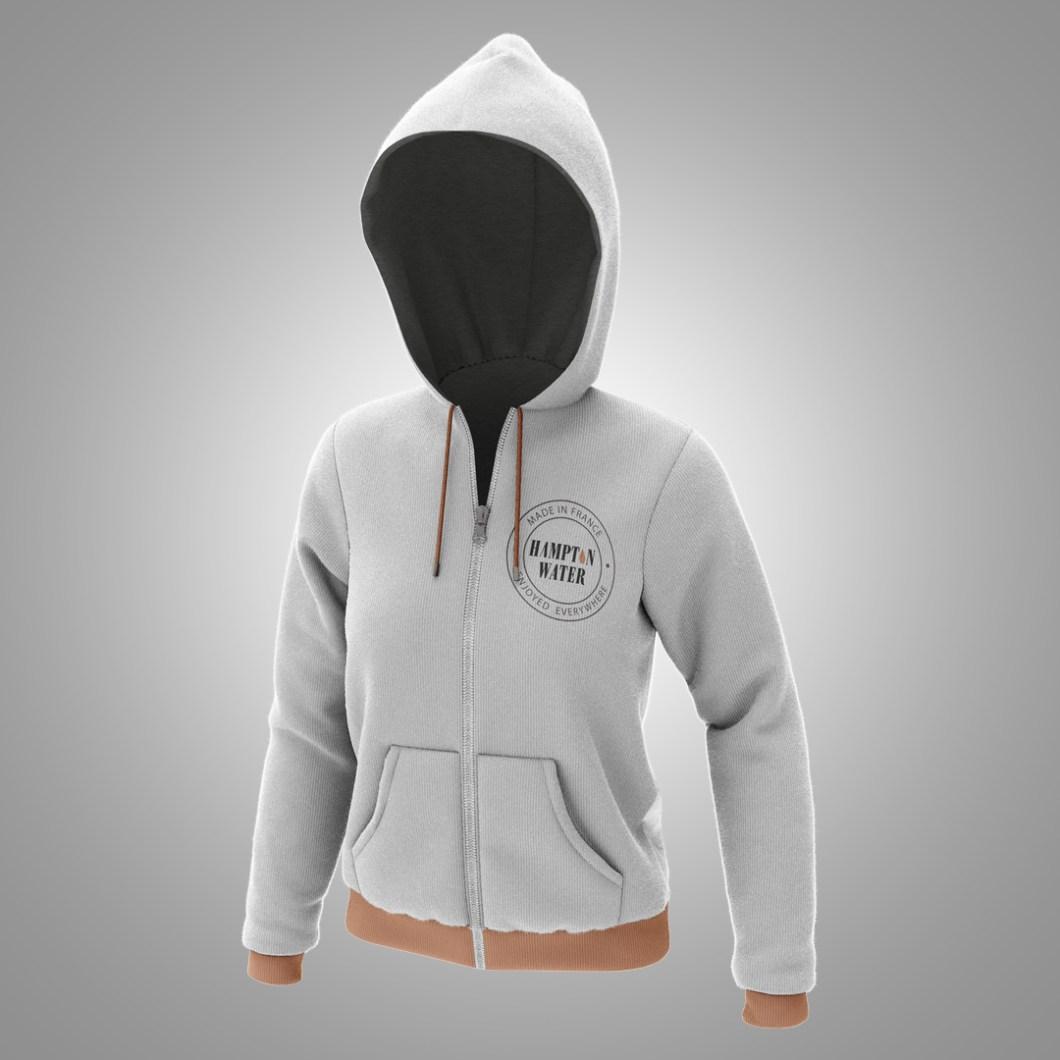 Sweatshirts Icon