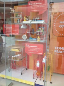 Home Tips store concept visual merchandising Merchanlab