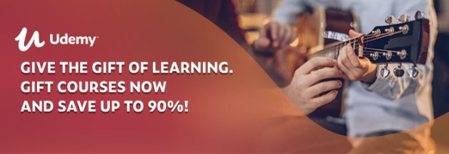 Become your best self with our Best courses. Courses start at $11.99