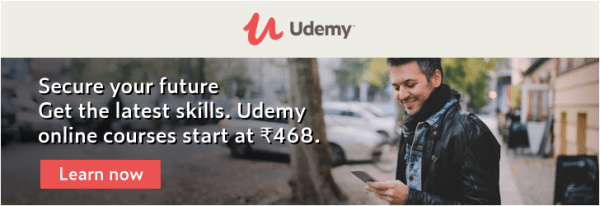 Udemy rs 468 courses