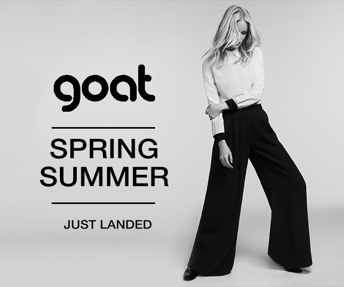 Goat Fashion Limited