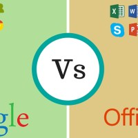 Google Apps vs Office 365