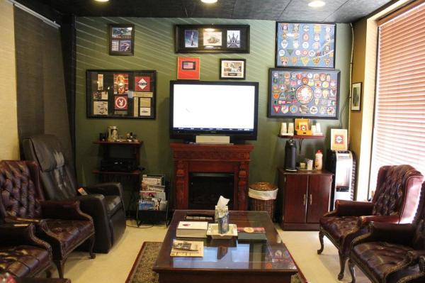 Michael Alan' Fine Barbers - Barber Cherry Hill Nj Google Business View