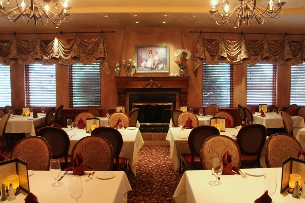 Filomena Cucina Rustica  SeeInside Restaurant West Berlin NJ  Google Business View